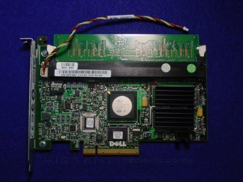 Dell 0FY387 Perc 5i Sas Controller 1950 2950