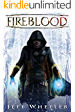Fireblood (Whispers from Mirrowen Book 1)