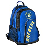 MLB Milwaukee Brewers 2014 Elite Backpack - Retro