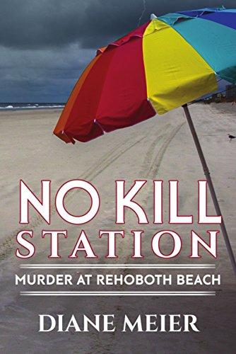 No Kill Station by Diane Meier ebook deal