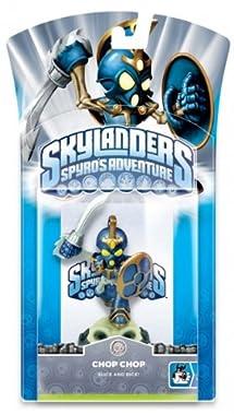 Skylanders Spyro's Adventure: Chop Chop