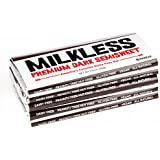 Gluten Free Milkless Nut Free Chocolate Semisweet Bars 1.75 oz. 5 Count