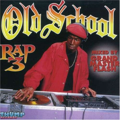 Old School Rap Volume 3