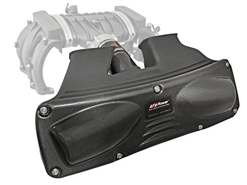 (aFe Power Black Series 52-12352-C Performance Intake System for Porsche)