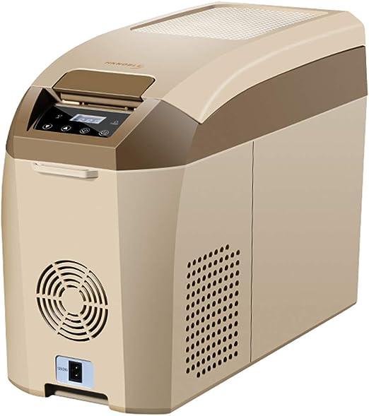 14L Refrigerador Compresor De RefrigeracióN del Coche Mini ...