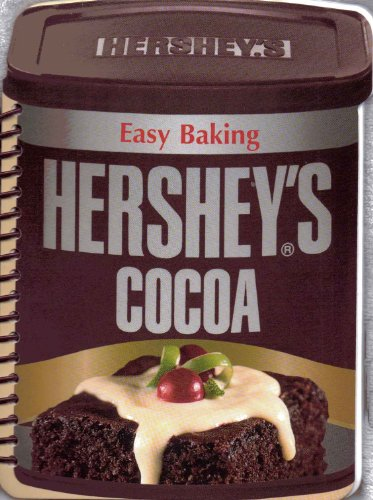 Kisses Cocoa Hot - Easy Baking with Hershey's Cocoa