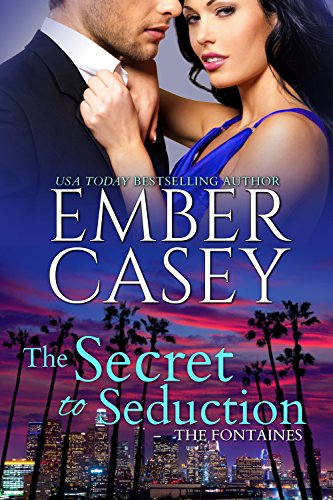 The Secret to Seduction (The Fontaines Book 0)