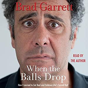 When the Balls Drop Audiobook