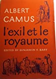 img - for L'exil et Le Royaume book / textbook / text book