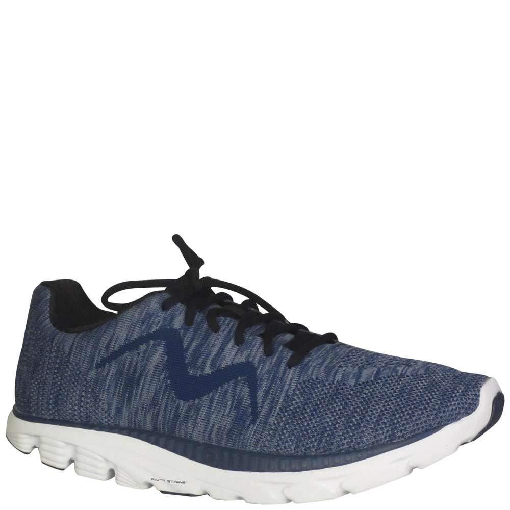 Grey bluee Grey Men's Speed Mix Lightweight Running shoes