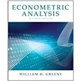 img - for Econometric Analysis (7th Edition) book / textbook / text book