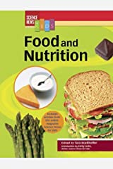 Food And Nutrition (Science News for Kids) Library Binding