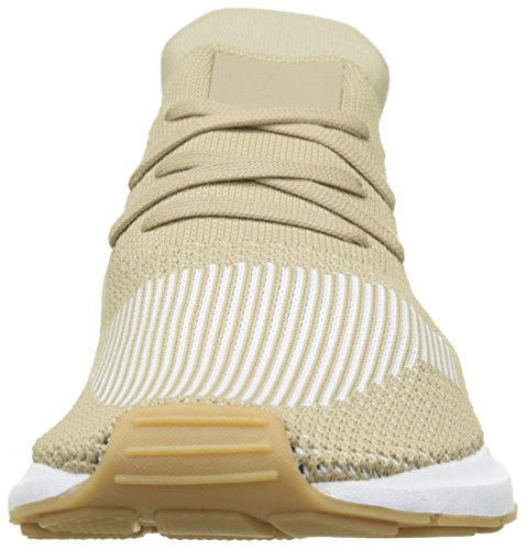 Uomo Swift Primeknit White Gold Off White Oro Sneaker Footwear adidas Run Raw SqRII