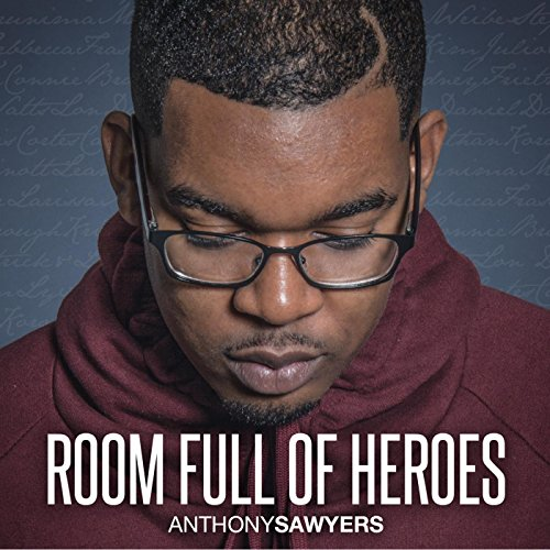 Room Full of Heroes (feat. Darko & Dream Pedal) (Pedal Room)