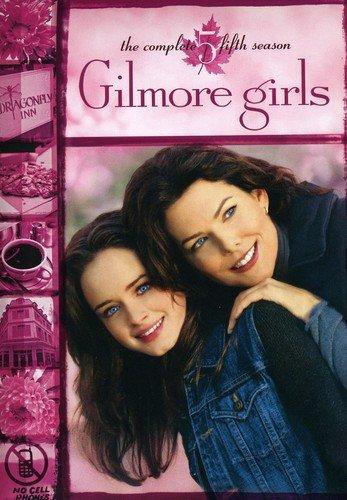 Gilmore Girls: Season 5 (Gilmore Girls Dvd)