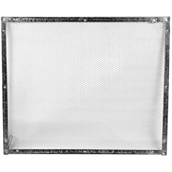 Amazon Com Camco 43981 Aluminum Screen Door Standard