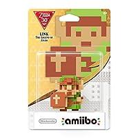 Nintendo 8-Bit Link: La leyenda de Zelda amiibo