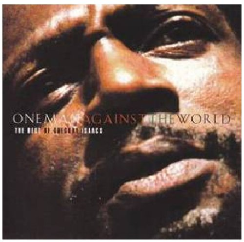 1 Man Against The World By Gregory Isaacs (2001-06-04)