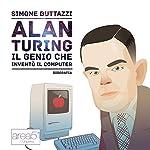 Alan Turing | Simone Buttazzi