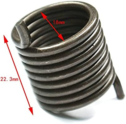 Resorte de polea de reparación de motor de arranque de retroceso ...