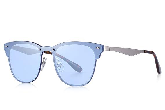 MERRYS - Gafas de sol - para hombre Azul azul Gratis ...