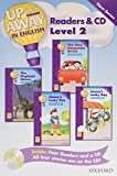 img - for Up and Away Readers: Level 2: Pack book / textbook / text book