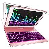 iPad Keyboard Case for iPad 2018 (6th Gen) - iPad