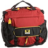 Mountainsmith Lumbar-Recycled Series Day TLS R Backpack (Salsa Red)