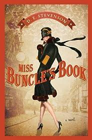 Miss Buncle's