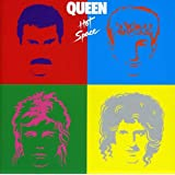 Hot Space (2011 Remastered Version)