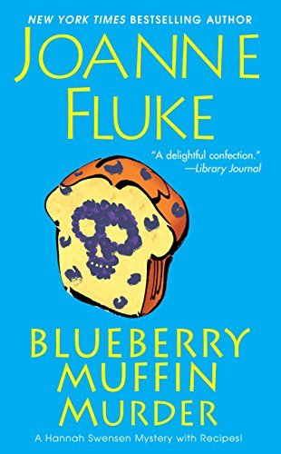 - Blueberry Muffin Murder (A Hannah Swensen Mystery)