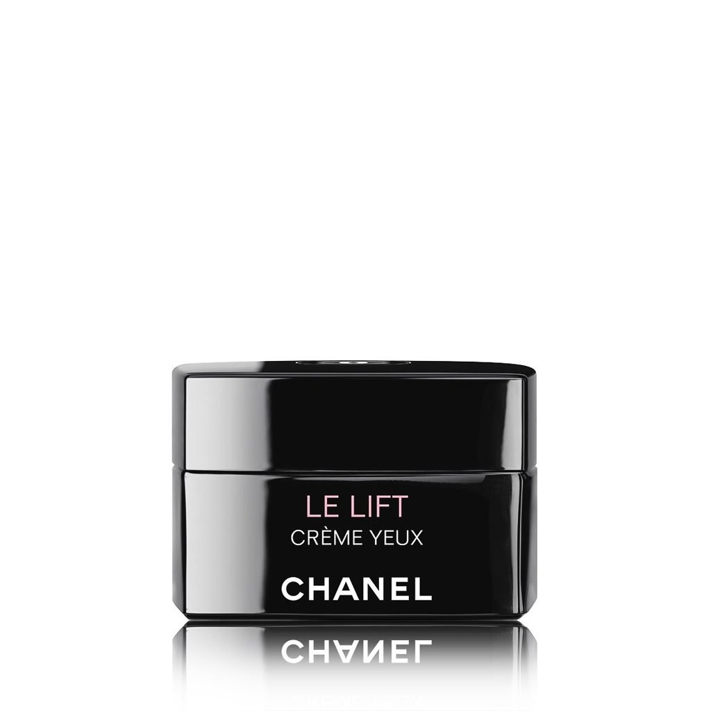 CHANEL LE LIFT FIRMING - ANTI-WRINKLE EYE CREAM 15G.