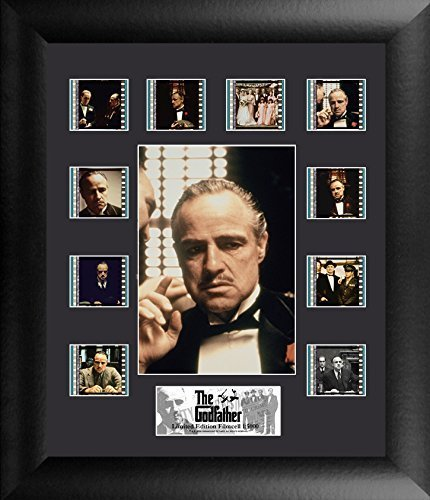 Filmcells Ltd The Godfather Mini Montage Film Cell