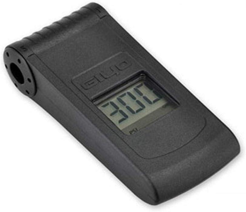 GIYO - Manómetro Digital para Bicicleta, 300 PSI, medidor de ...