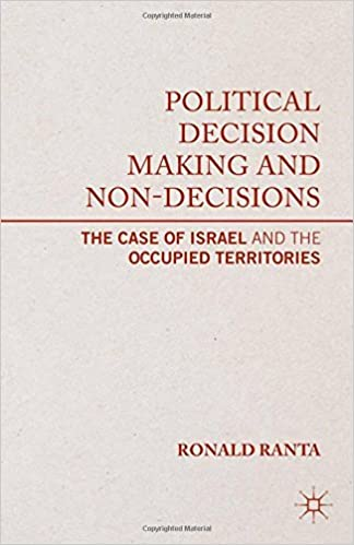 Political Decision Making and Non Decis: Amazon.es: Ranta R ...