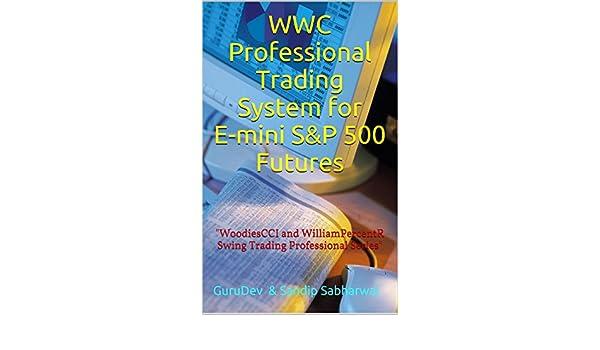 Amazon Wwc Professional Trading System For E Mini Sp 500