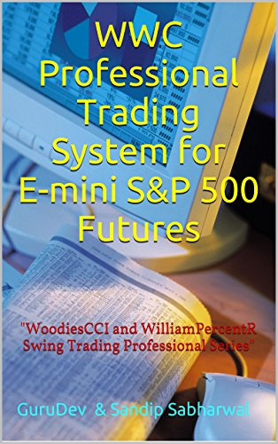 Amazoncom Wwc Professional Trading System For E Mini Sp 500