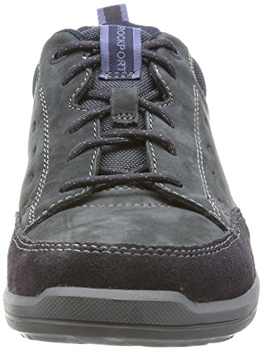 Rockport Navy CBO Lace UP Ridley rnOqS6r