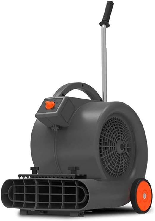 KJRJG 3-Velocidad del Ventilador Que Gira Utilidad, con Barra de ...