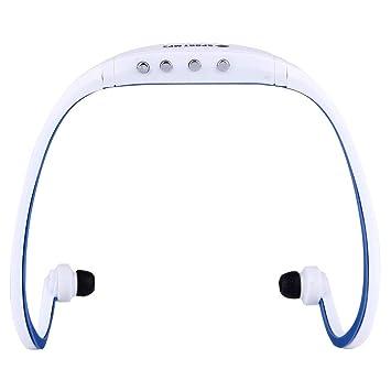 Auriculares intrauditivos con Tarjeta Micro SD/TF, para ...