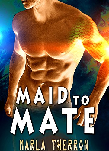 Maid To Mate (Celestial Mates Book 9)