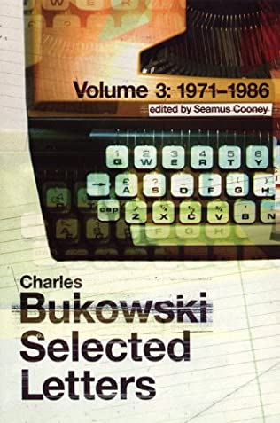 book cover of Selected Letters Volume 3: 1971-1986