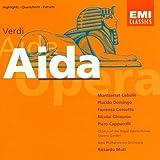 Verdi Aida [Import anglais]