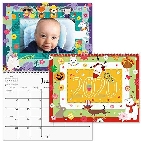 photo calendar personalized - 1