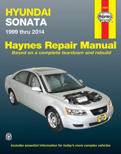 hyundai-sonata-1999-thru-2014-automotive-repair-manual
