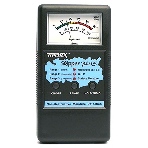smp skpper plus moisture meter