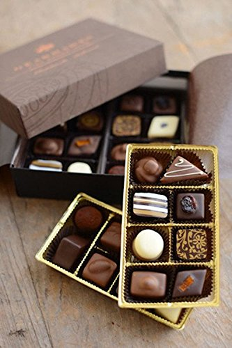 Gearharts Fine Chocolates 32 Piece Gift Assortment
