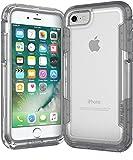 clip for pelican case - Pelican C23030-000A-CLCG Voyager iPhone 7 Case (Clear/Gray)