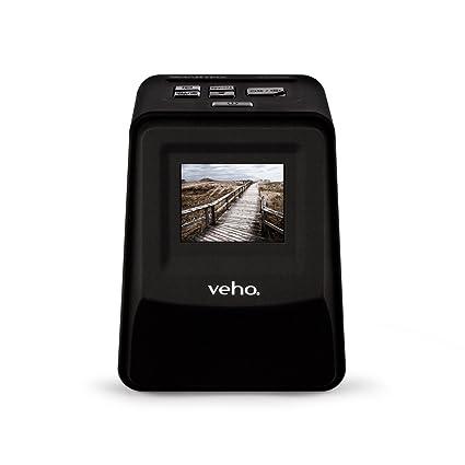 amazon com veho smartfix portable stand alone 14 megapixel negative rh amazon com