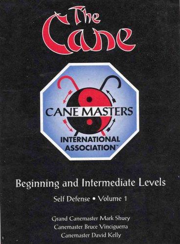 The Cane (Self Defense . Volume 1)